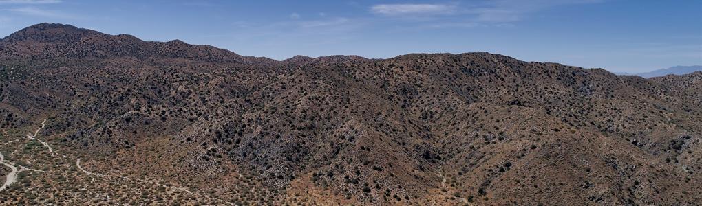 Come Back To Your Mountain : Morongo Valley : San Bernardino County : California