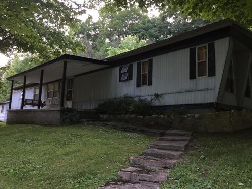 A Peaceful Get Away : Eidson : Hawkins County : Tennessee