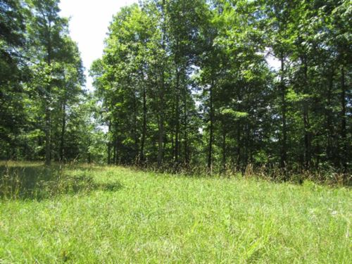 5+ Ac, Mtn Views In A Secluded Area : Hilham : Clay County : Tennessee