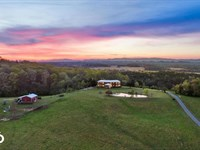 Athens Tennessee Mountain View Home : Athens : McMinn County : Tennessee