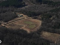 Hickory Springs Wildlife Paradise : Lexington : Holmes County : Mississippi