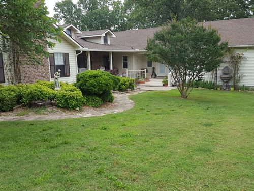 Home For Sale In Yellville, AR : Yellville : Marion County : Arkansas