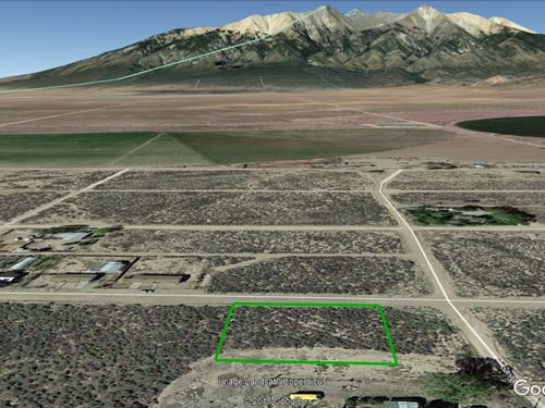 Cheap Land Costilla County : Blanca : Costilla County : Colorado