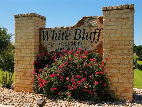 .1 Acres In Whitney, Tx : Huron : Hill County : Texas
