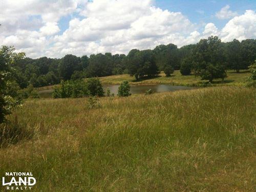 Tate County Deantown Rd, Mini Farm : Senatobia : Tate County : Mississippi
