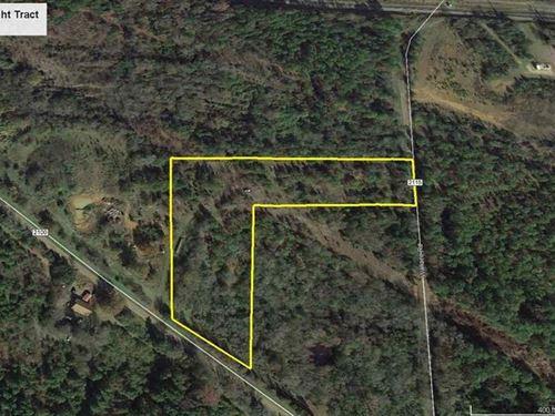 Acres Daingerfield Tx, Land : Daingerfield : Morris County : Texas