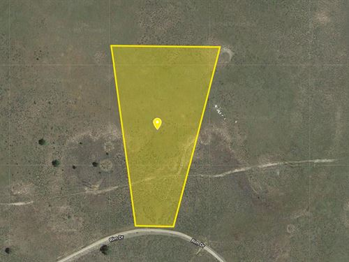 4.24 Acres For Sale In Klamath Or : Chiloquin : Klamath County : Oregon