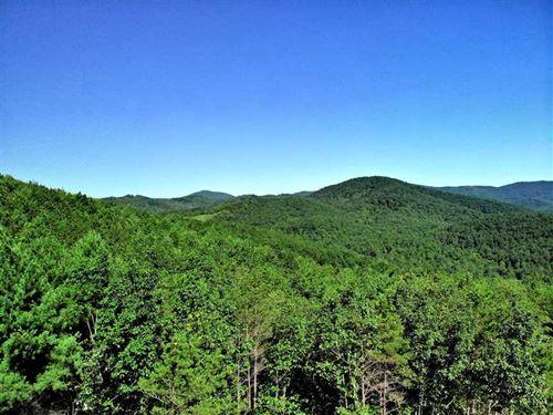 30.4 Acres in Taylorsville, AL : Taylorsville : Alexander County : North Carolina
