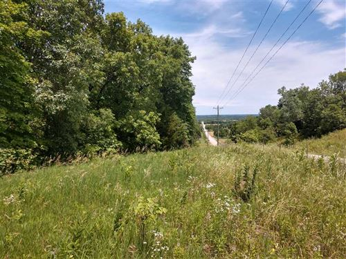 Great Hunting Property South of KC : Osawatomie : Miami County : Kansas
