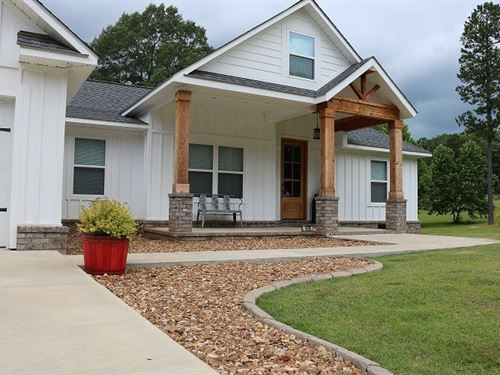 Customer Home In Melbourne, AR : Melbourne : Izard County : Arkansas