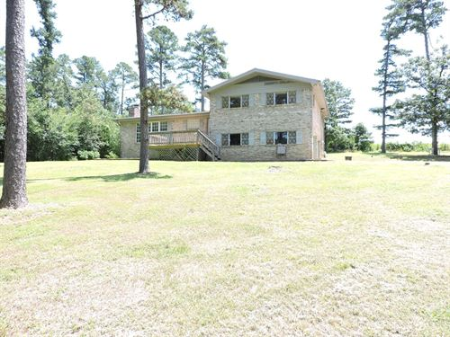 Country Home in Beautiful Location : Waldron : Scott County : Arkansas
