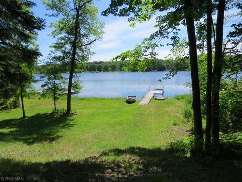 Little Pine Lake Lot Lake Lot : Finlayson : Pine County : Minnesota