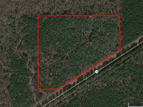 Land Hwy 12 W, Starkville, MS 39759 : Starkville : Oktibbeha County : Mississippi