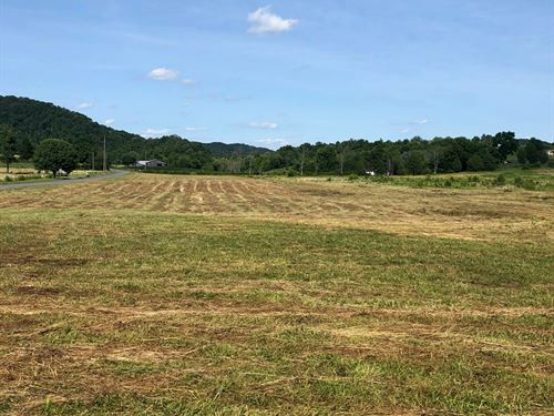 , Acres Unrestricted Mountain View : Rogersville : Hawkins County : Tennessee