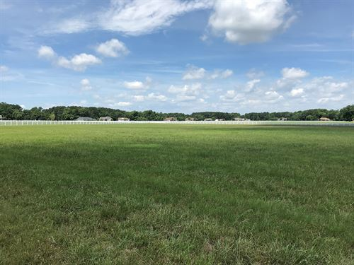 Equestrian Tract Gated : Hertford : Perquimans County : North Carolina