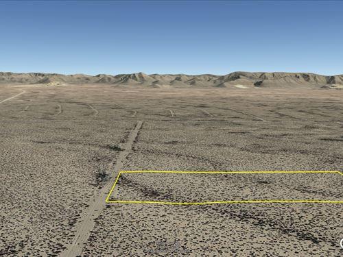 5.00 Acres Of Vacant Land : El Paso : Texas