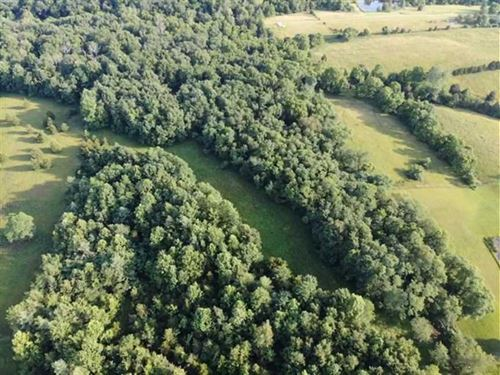 Land For Sale, 18 Acres, Building : Sunman : Dearborn County : Indiana