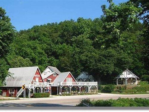 Little Switzerland Jasper Newton : Jasper : Newton County : Arkansas