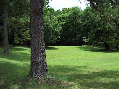 Lot Piedmont, Utilities Available : Piedmont : Wayne County : Missouri