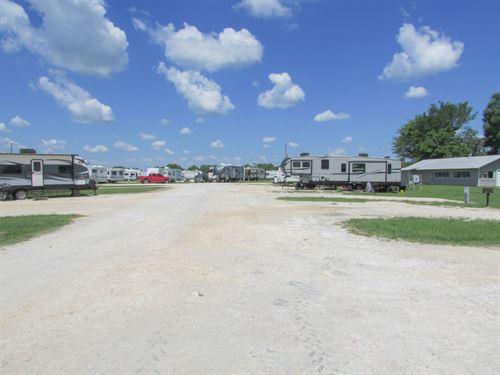 Dayton 146 South Rv Park : Dayton : Liberty County : Texas