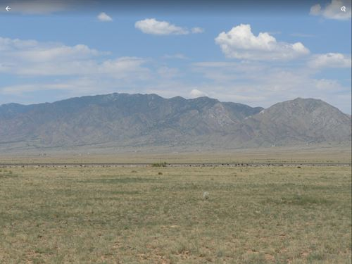 1 Acre In Beautiful Valencia County : Belen : Valencia County : New Mexico
