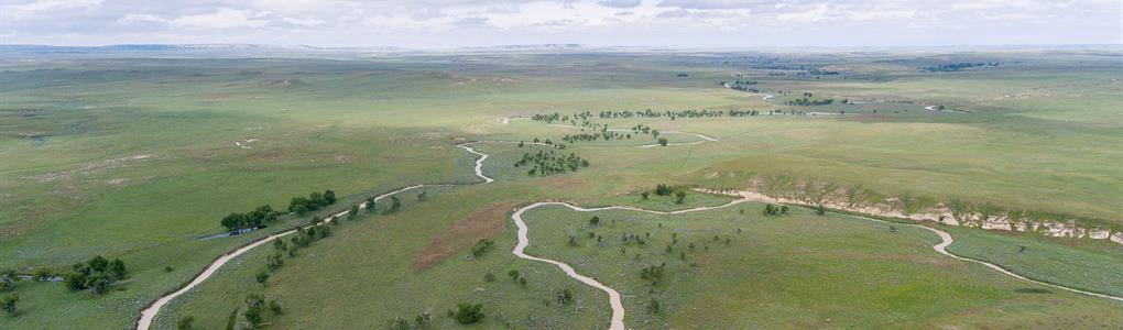 Black Thunder Creek Ranch : Newcastle : Weston County : Wyoming