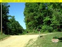 Hobby Farm Dream Location : Caulfield : Howell County : Missouri
