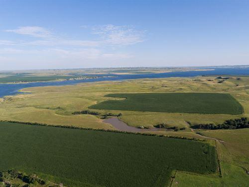 Stone Idol Ranch-East Tract : Pollock : Campbell County : South Dakota