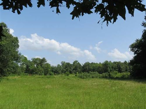 Recreational Country Cabin in Ratt : Antlers : Pushmataha County : Oklahoma