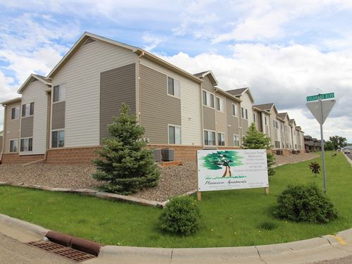 Investment Opportunity Growing : Glendive : Dawson County : Montana