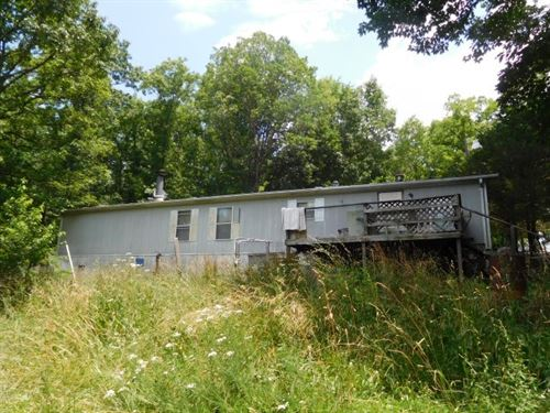 Home For Sale : Delray : Hampshire County : West Virginia