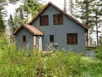 13150 Apache Ln, Bete Grise 1115850 : Bete Grise : Keweenaw County : Michigan