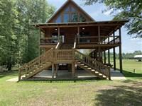 Tombigbee Backwater Paradise, Rus : Aliceville : Sumter County : Alabama