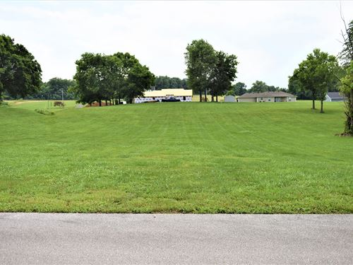 Lot Wellington Subdivision, Cave : Cave City : Barren County : Kentucky