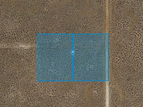 2 Acres For Sale In Belen, Nm : Belen : Valencia County : New Mexico