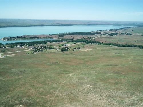 Lake McConaughy Range Or Developmen : Lewellen : Keith County : Nebraska