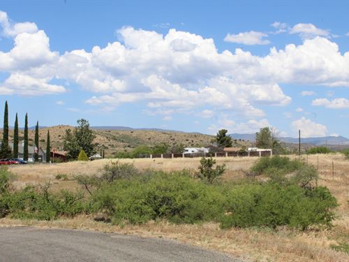 Multi-Family Lot Spring Valley, AZ : Spring Valley : Yavapai County : Arizona