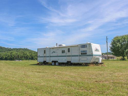Sr 327, 26 Acres : McArthur : Vinton County : Ohio