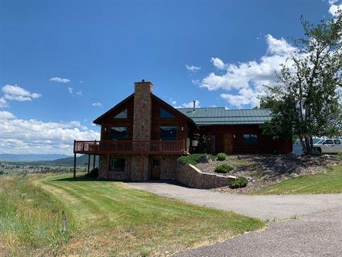 Huson Ranch : Missoula : Montana