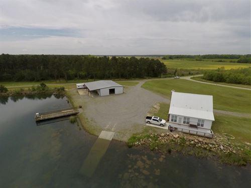 White County Arkansas Land for Sale : LANDFLIP
