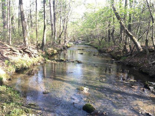 Fall Branch : Romance : White County : Arkansas