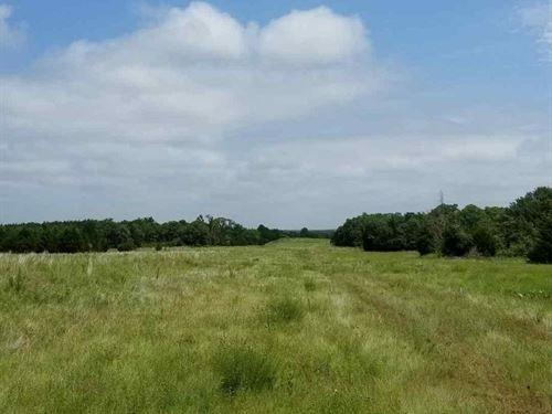 160 Acres in Yale, OK : Yale : Payne County : Oklahoma