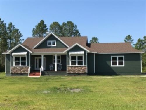 Exceptional Craftsman H-436 : Gainesville : Alachua County : Florida