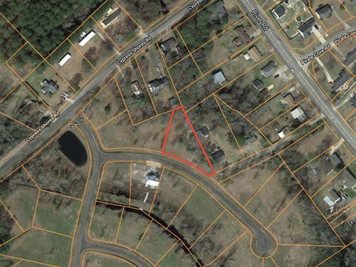 Residential Lot Beaufort County, Nc : Washington : Beaufort County : North Carolina