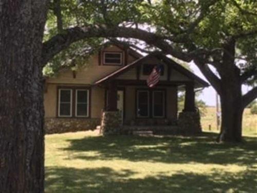 Hobby Farm on 6 Acres M/L : Macomb : Wright County : Missouri