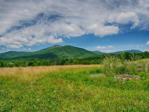 Total Quiet & Privacy : Sperryville : Rappahannock County : Virginia