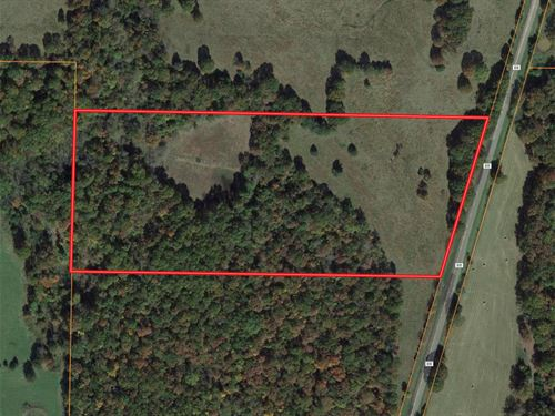Land With Building Sites : West Plains : Howell County : Missouri