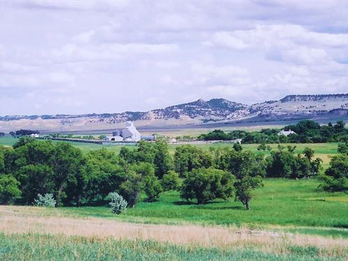 Y-6 Ranch : Meriden : Laramie County : Wyoming