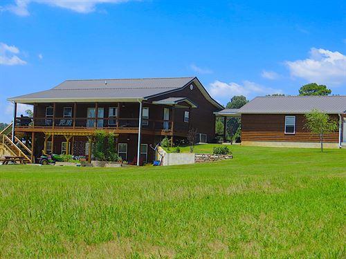 Spring River Access : Mammoth Spring : Fulton County : Arkansas