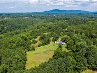 Travelers Rest Horse Farm : Greenville : Greenville County : South Carolina